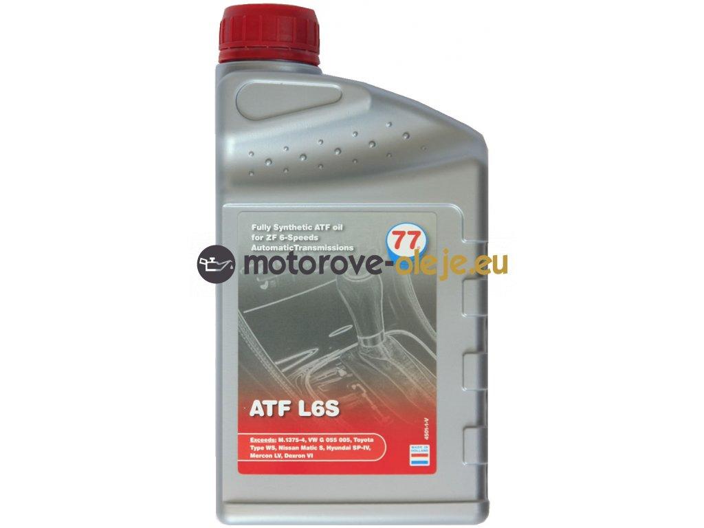 77 ATF L6S 1L