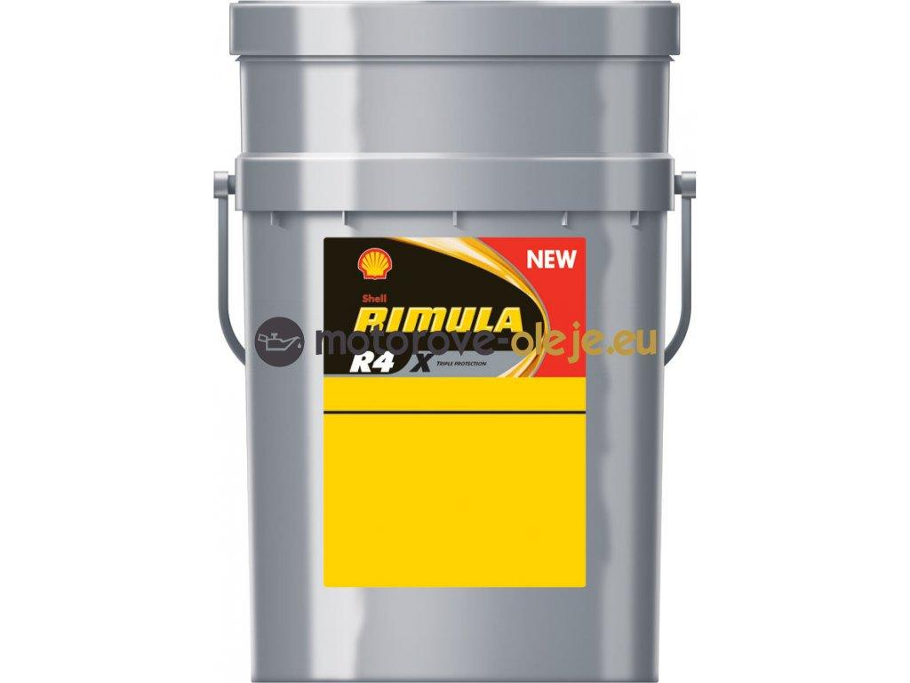 1562 shell rimula r4 x 15w 40 20l