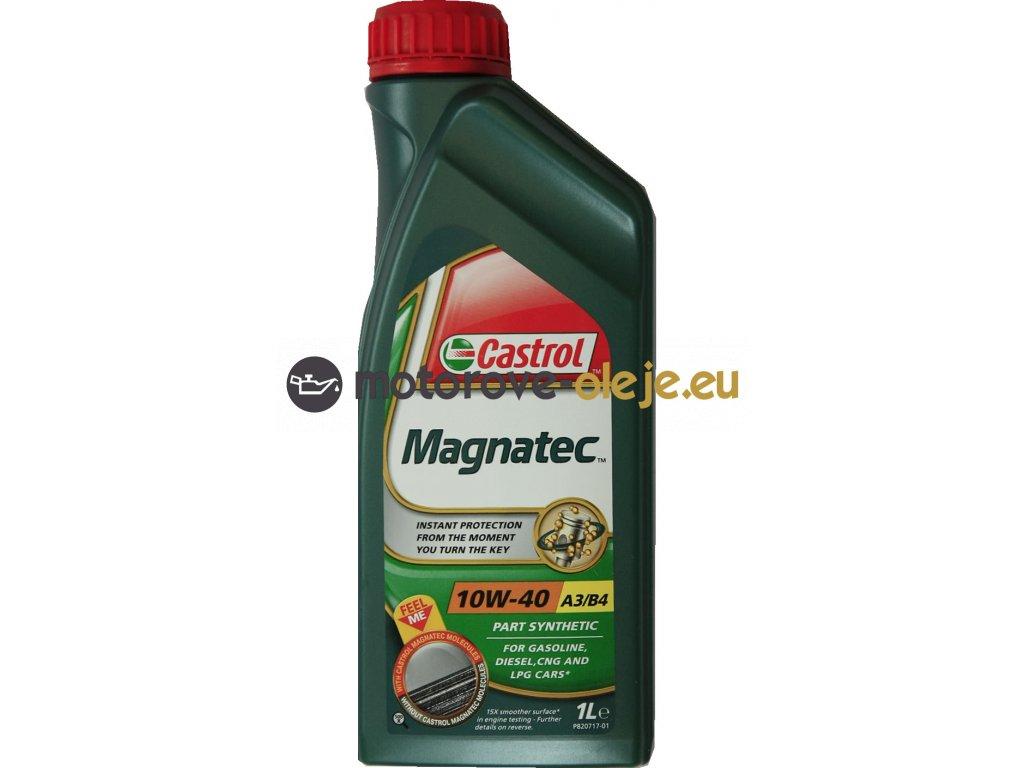 1676 castrol magnatec 10w 40 1l