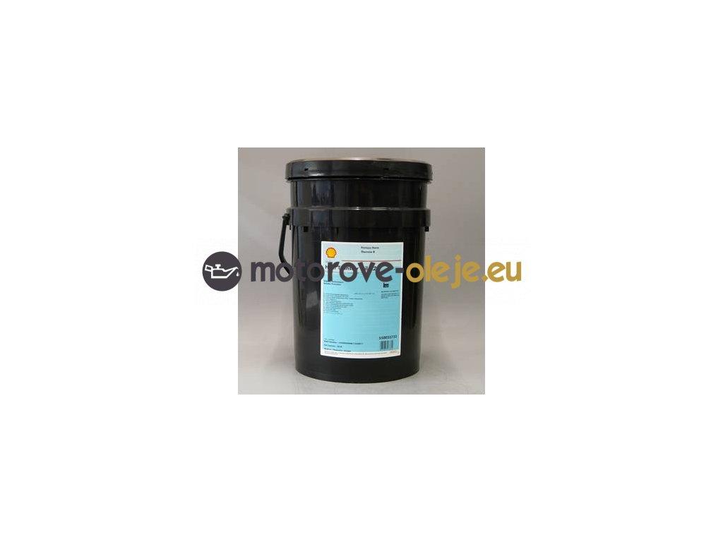 1868 shell heat transfer oil s2 20 l
