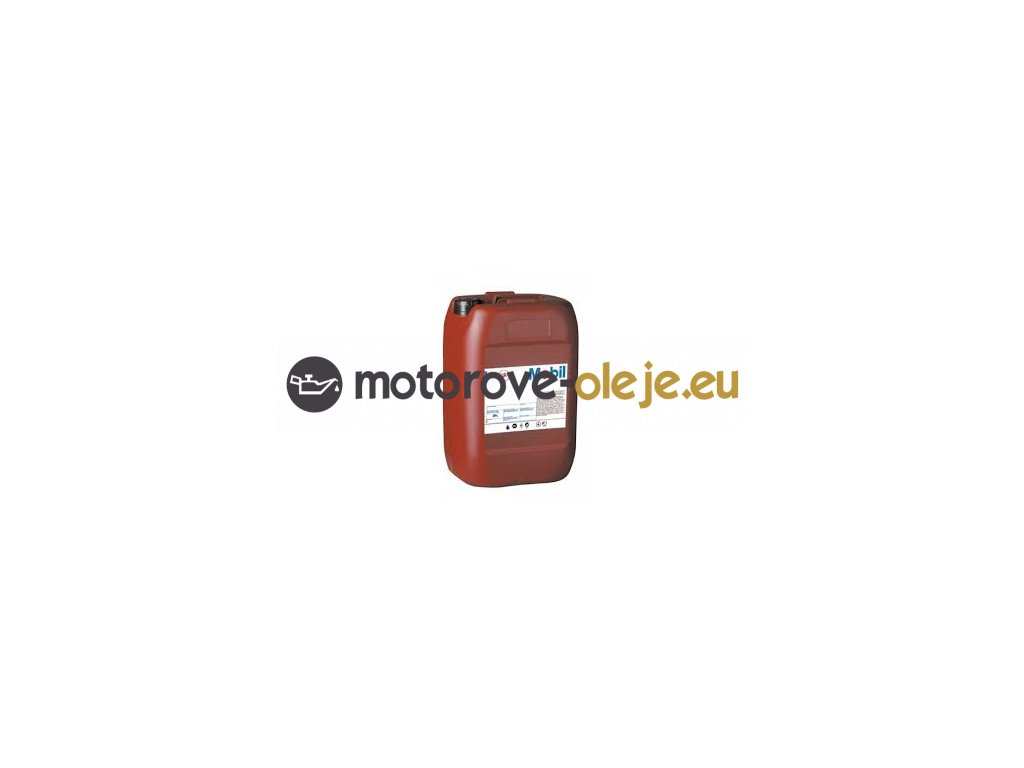 2057 mobil vactra oil no 2 iso vg 68 20l