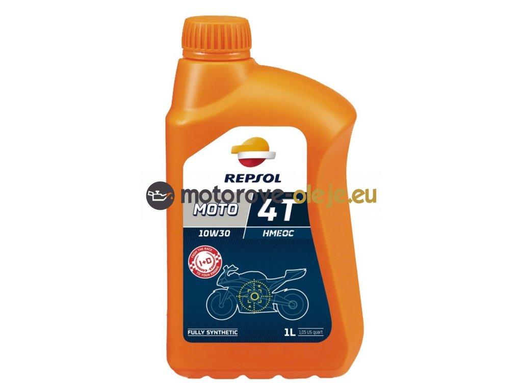2303 1 repsol moto racing hmeoc 4t 10w 30 1l