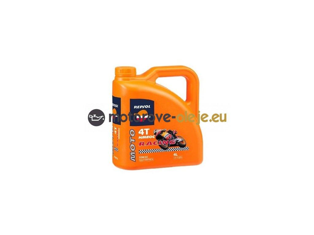 2306 1 repsol moto racing hmeoc 4t 10w 30 4l
