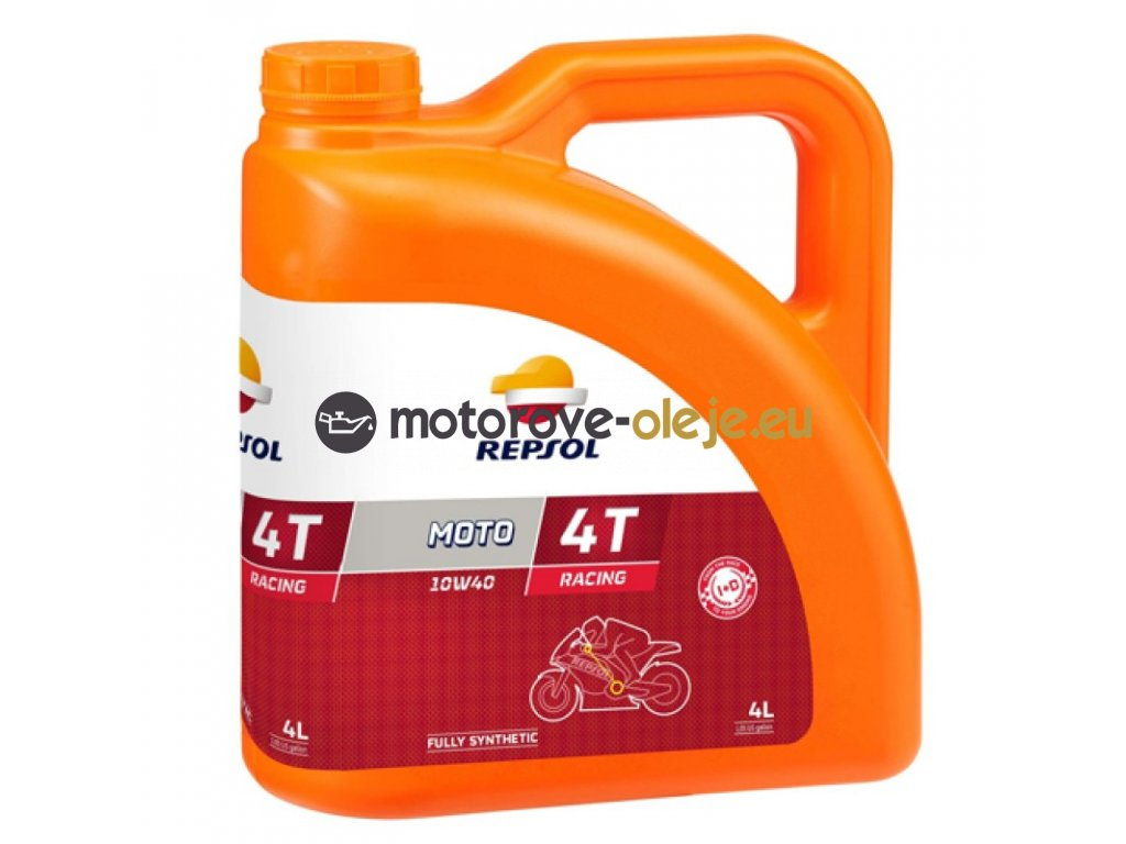 2312 1 repsol moto racing 4t 10w 40 4l
