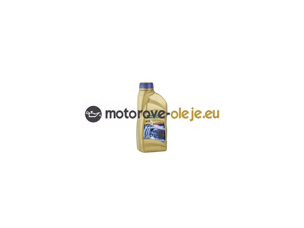 2453 ravenol atf 5 4 hp fluid 1l