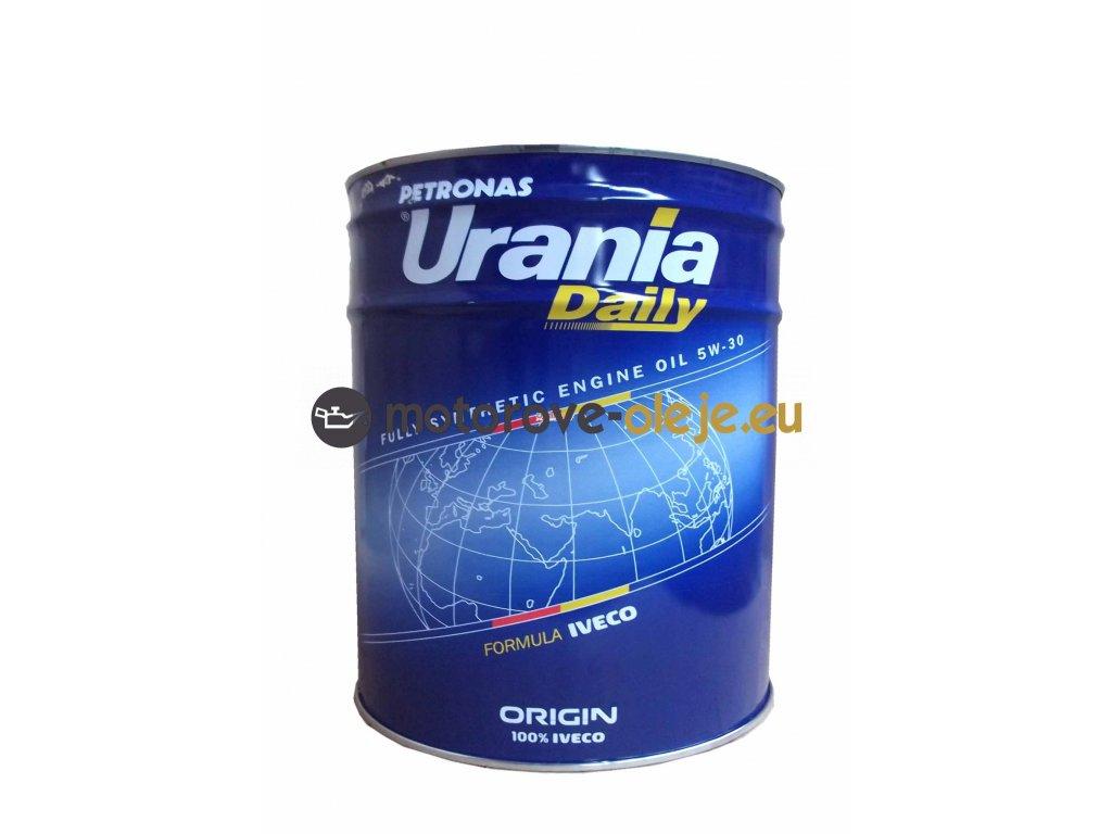 2621 urania daily 5w 30 20l