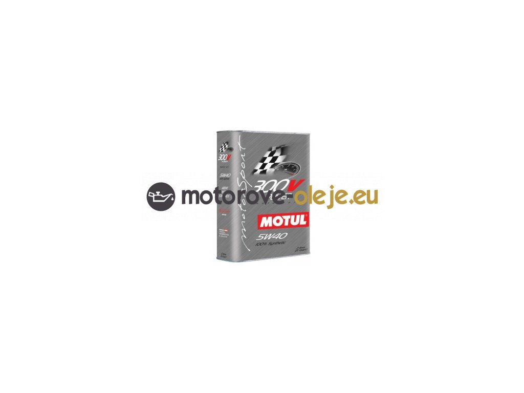2675 1 motul 300v power 5w 40 2l