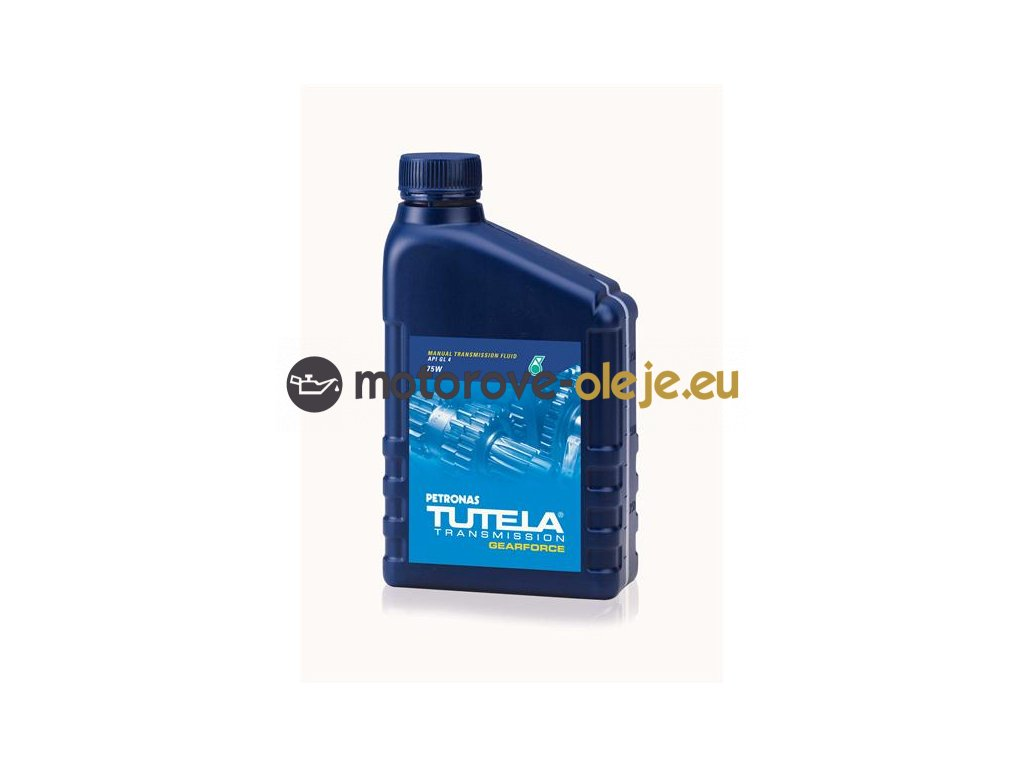 2771 tutela car transmission geaerforce 75w 1l