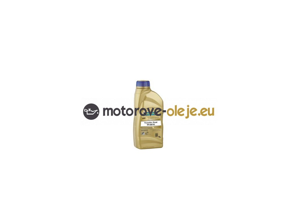 2846 ravenol transfer fluid tf 0870 1l