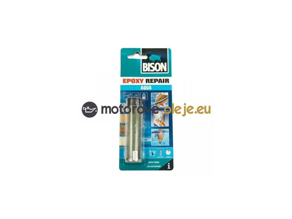 Bison Epoxy Repair AQUA - vodeodolný epoxidový tmel