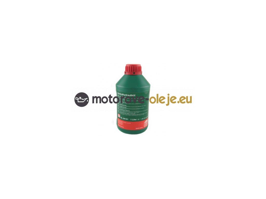 2963 febi 06161 hydraulicky olej 1l