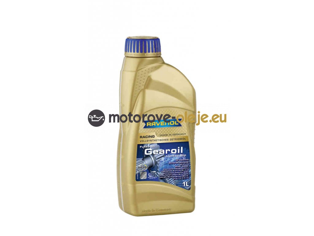 3410 ravenol racing gear oil 1l