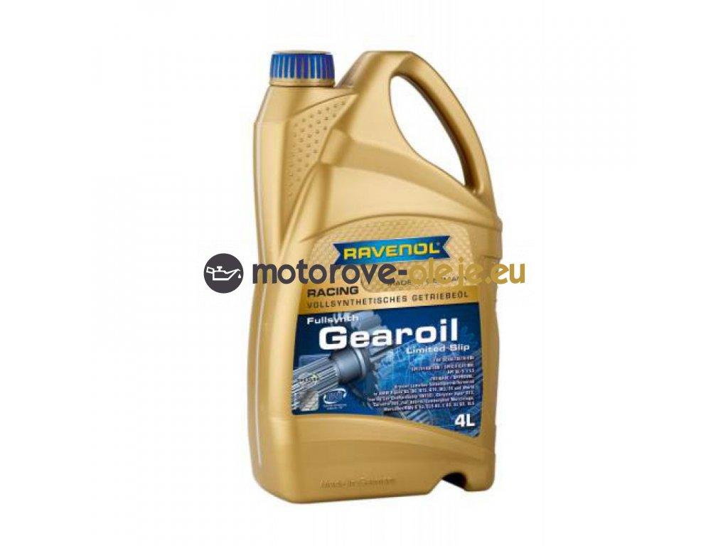3413 ravenol racing gear oil 4l