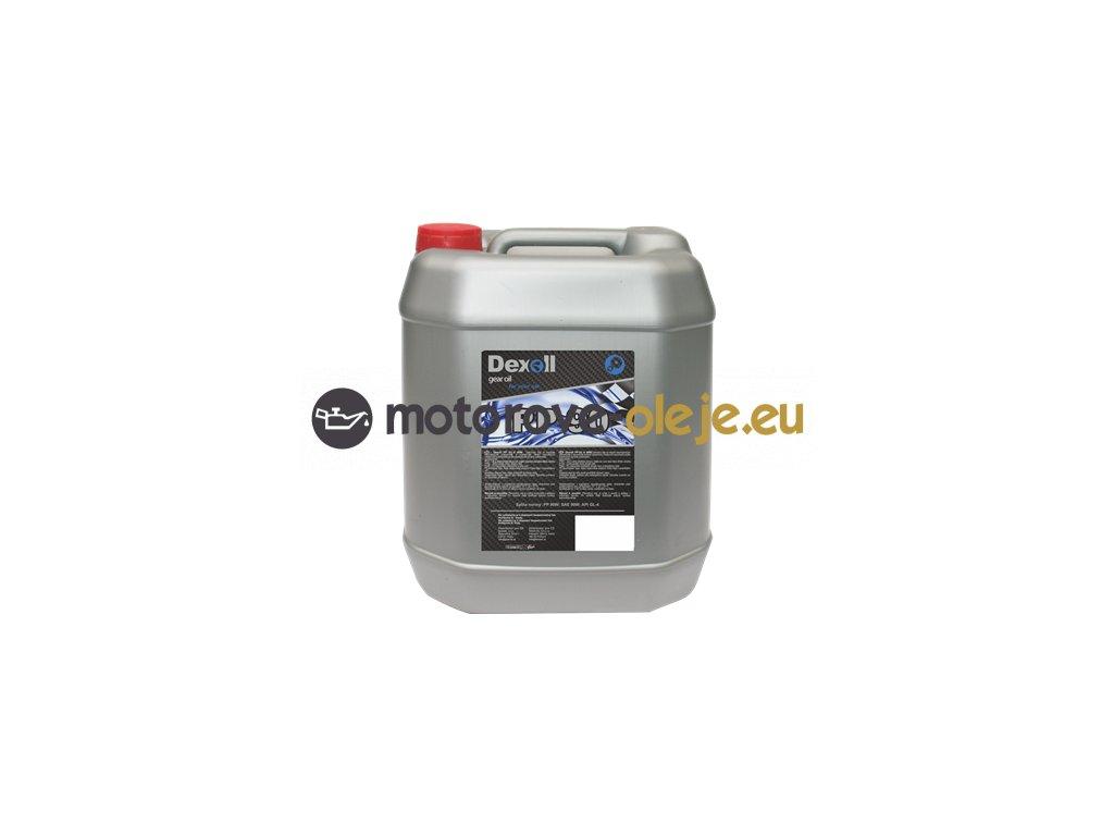 3605 prevodovy olej pp 90w 10l