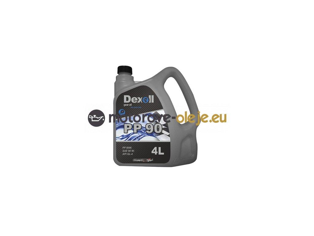 3608 prevodovy olej pp 90w 4l