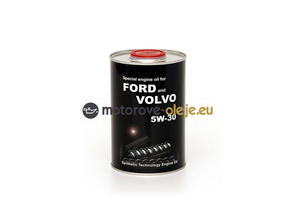 3869 motorovy olej ford volvo 5w 30 1l