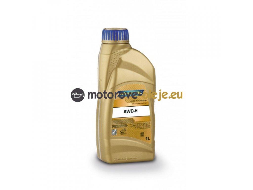 4049 ravenol awd h fluid 1l