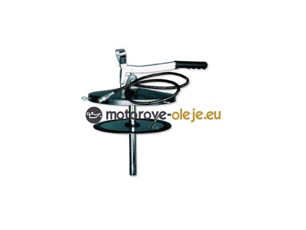 Groz vysokotlaková mazacia pumpa na mazivo PROFI