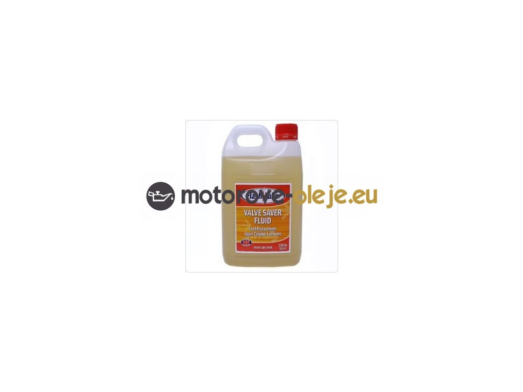 65 flashlube valve saver fluid 5l