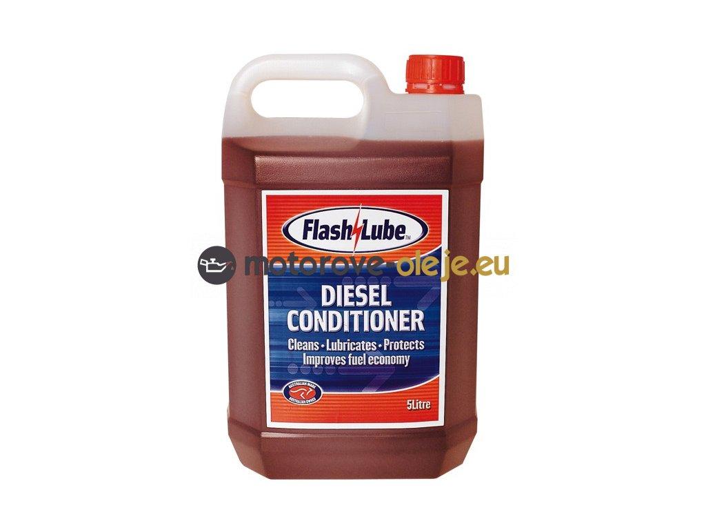68 flashlube diesel conditioner 5l