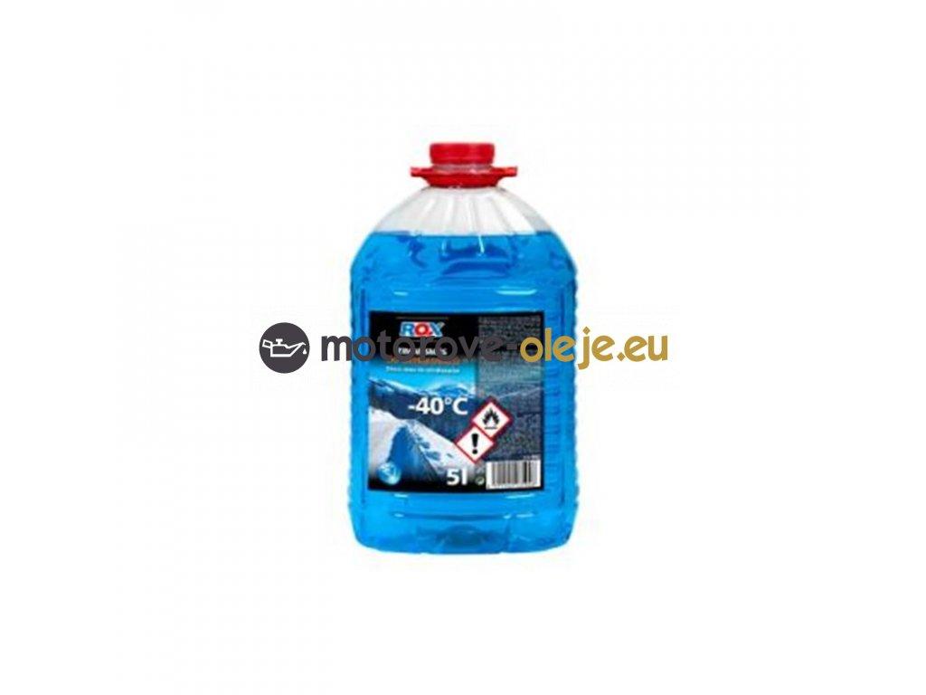 ostrekovac rox 40c 5l