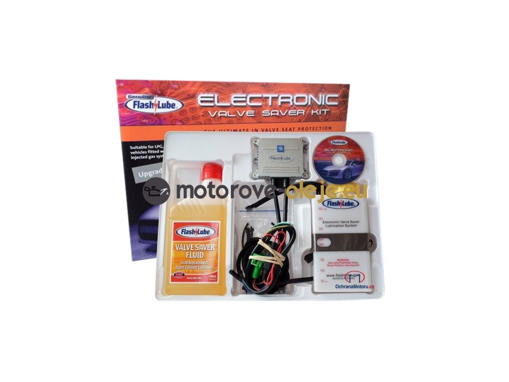 104 flashlube electronic valve saver kit 0 5l aditiva