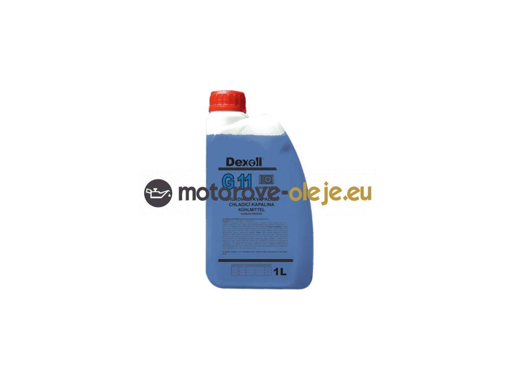 chladiaca antifreeze G11 1L