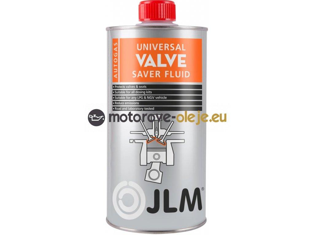 110 jlm valve saver fluid 1l