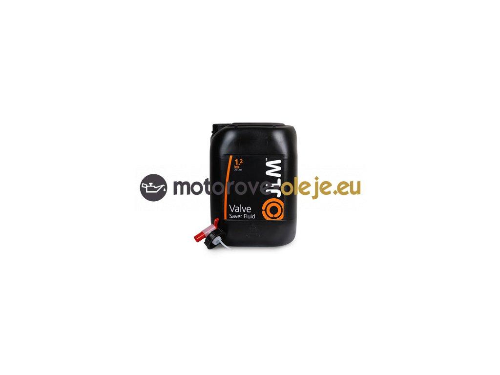 116 jlm valve saver fluid 20l