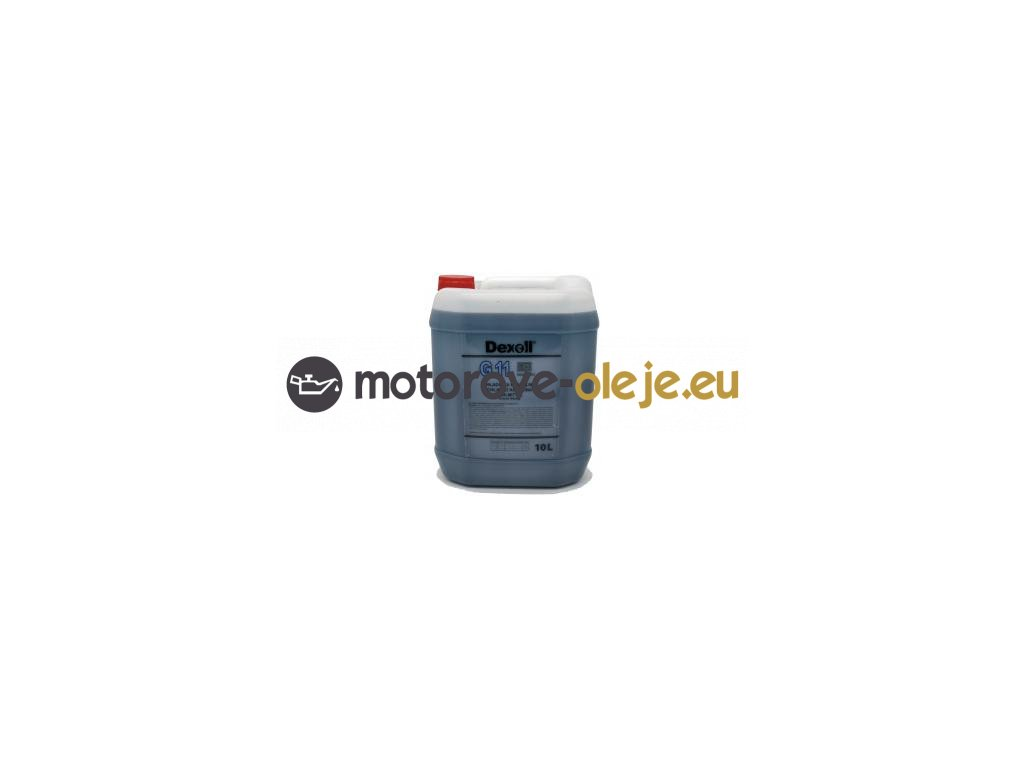 chladiaca antifreeze G11 10L