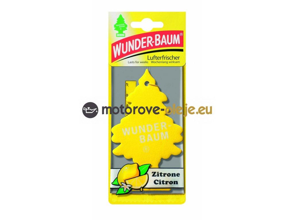 4781 wunderbaum citron