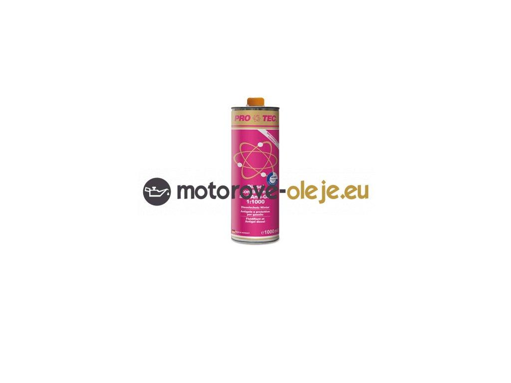 4886 pro tec diesel anti gel 1 1000 1l