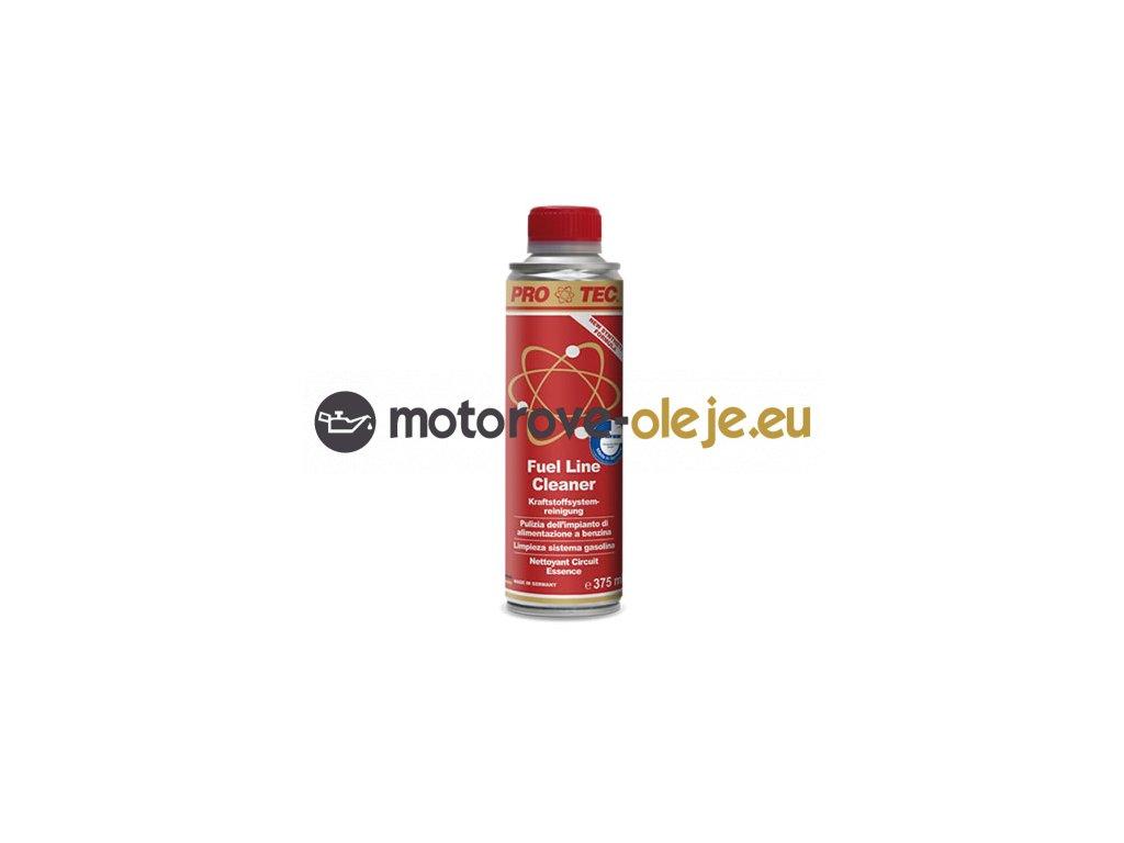 4898 pro tec fuel line cleaner 375ml