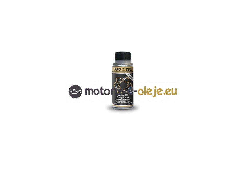 4949 pro tec gear oil stop leak 50ml