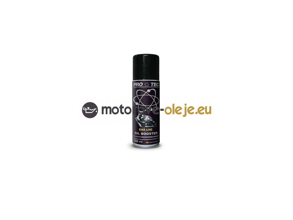 4994 pro tec oil booster bike 200ml