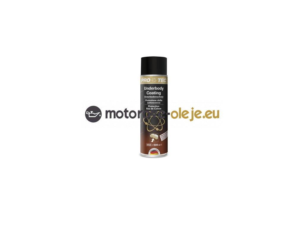 5069 pro tec underbody coating aerosol 500ml