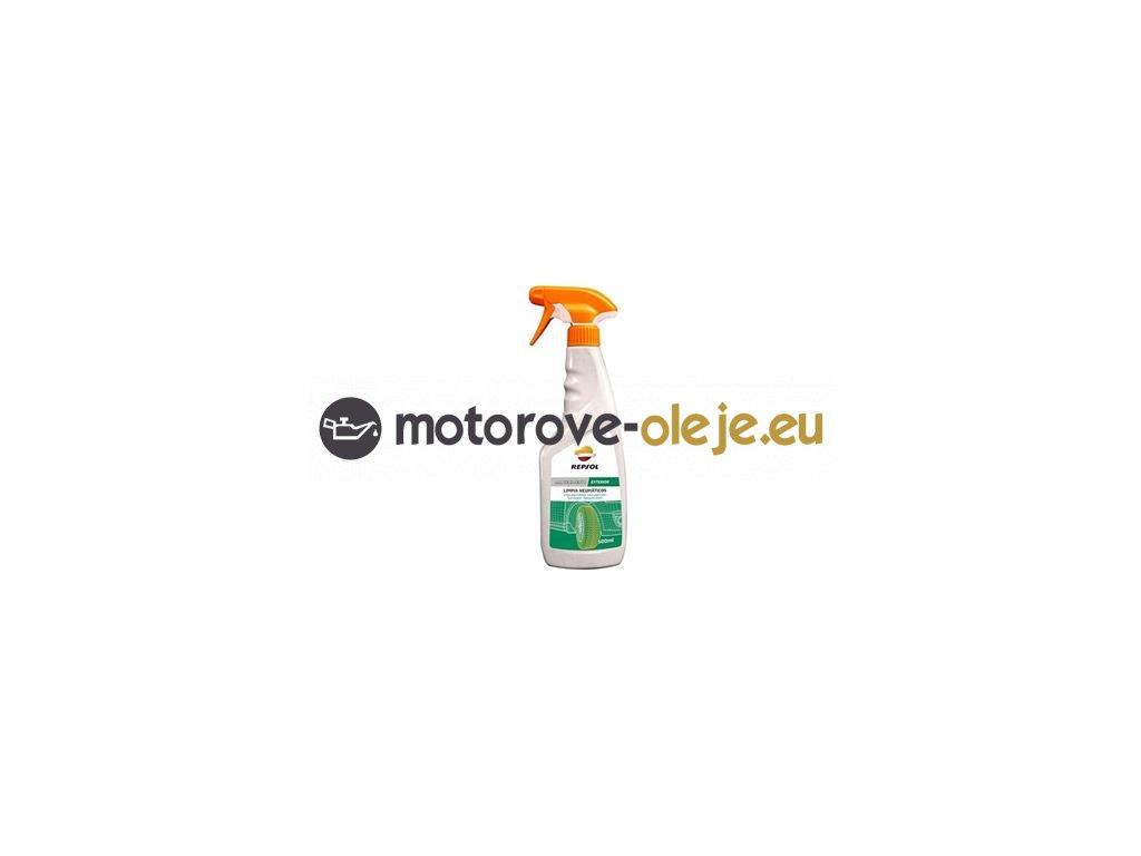 REPSOL LIMPIA NUEMATICOS Čistic pneu 0,5L
