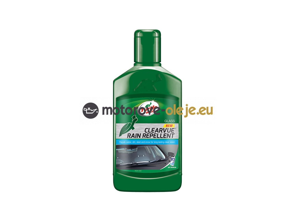 5300 turtle wax rain repellent tekute stierace 300ml