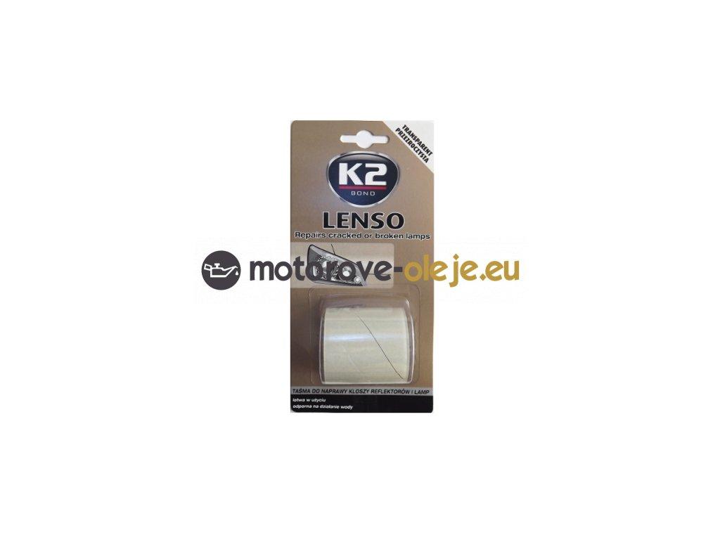 K2 Auto Lens Repair - číra