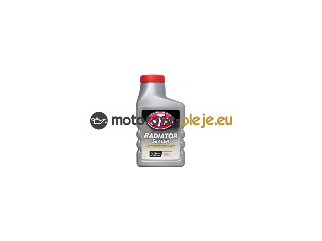 STP Radiator Sealer 300ml