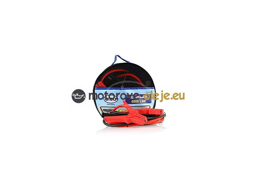 startovacie kable 400A Alca