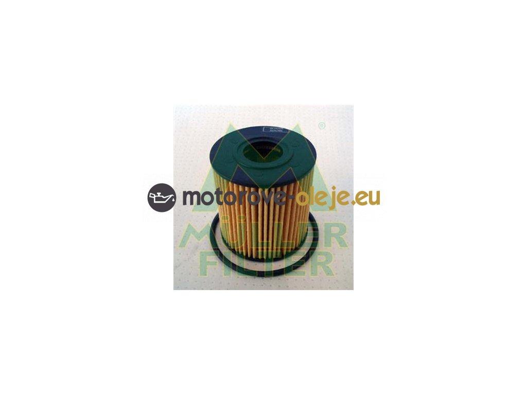 Olejový filter MULLER FOP247