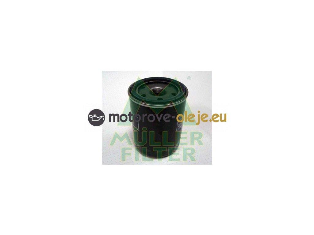 Olejový filter MULLER FO304