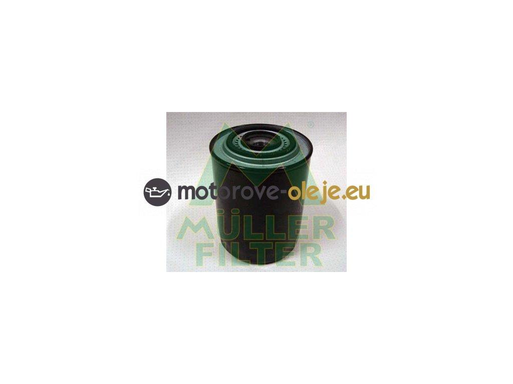 Olejový filter MULLER FO3003