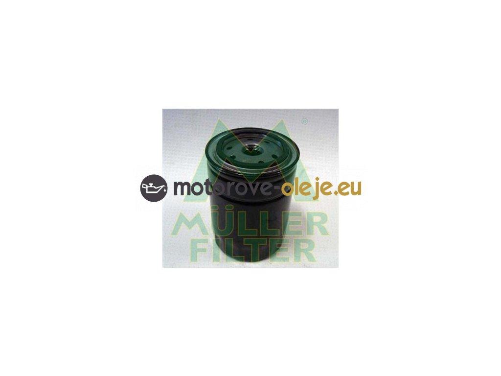 Olejový filter MULLER FO200