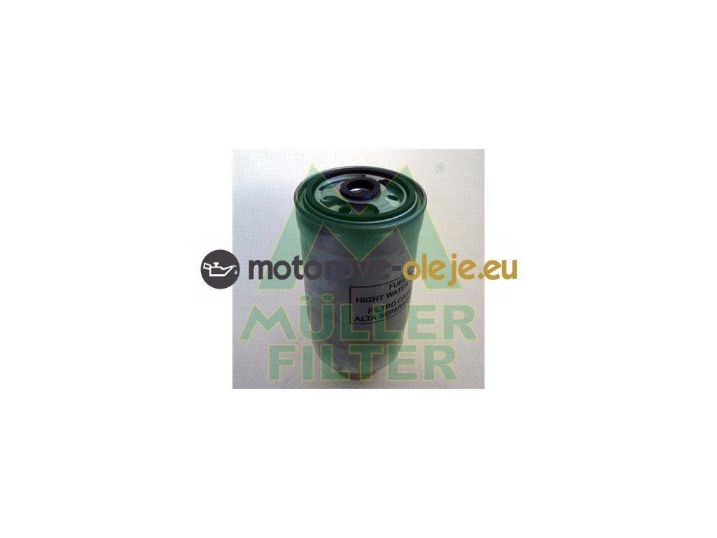 Palivový filter MULLER FN805