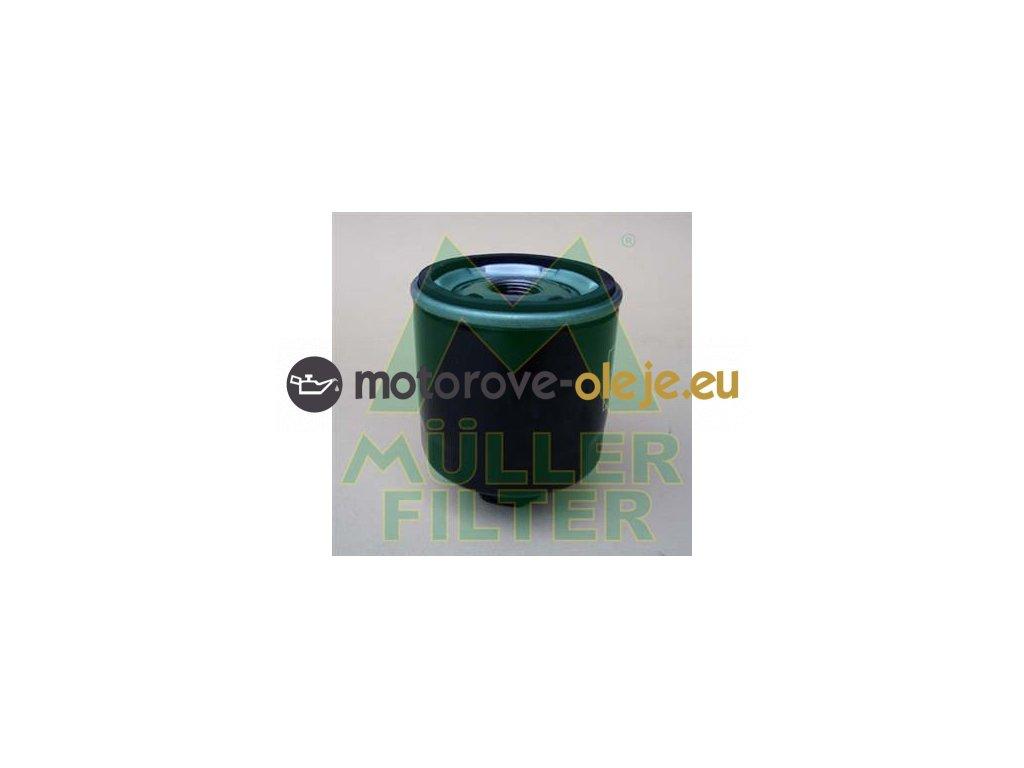 Olejový filter MULLER FO131