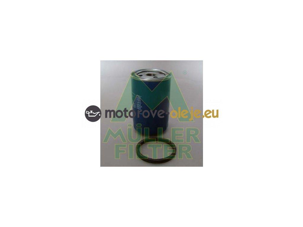 Olejový filter MULLER FO640