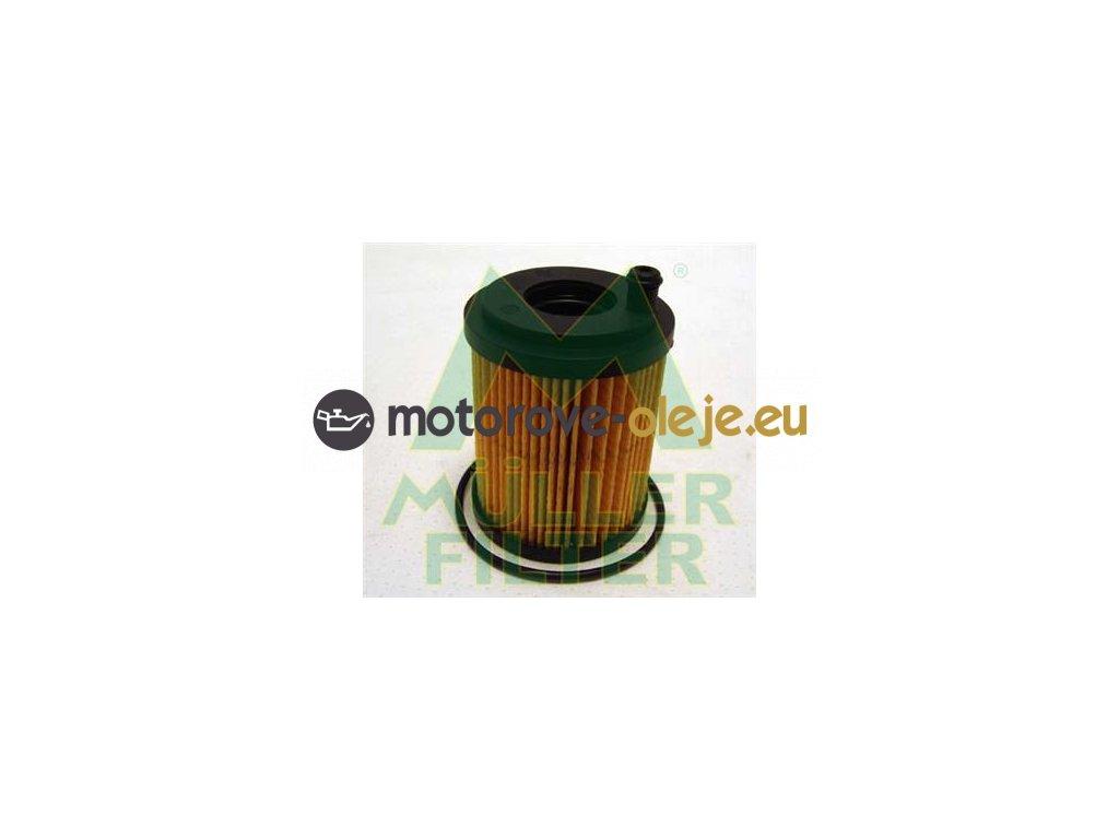 Olejový filter MULLER FOP239