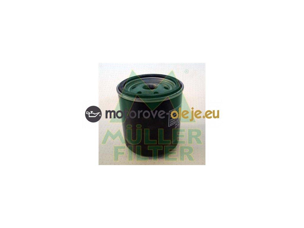 Olejový filter MULLER FO375